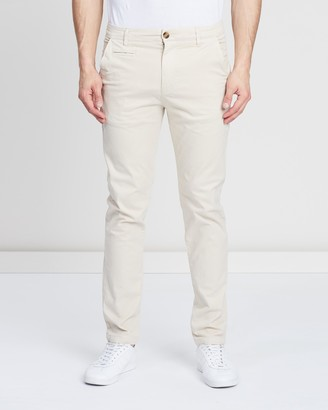 The Cooper Chinos