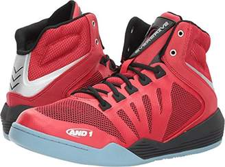 AND 1 Men's Overdrive Basketball Shoe