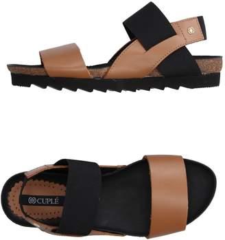 Cuplé Sandals - Item 11218176DB