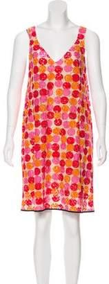 Marni Lace Mini Dress