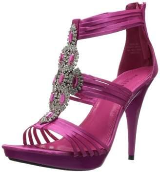 Pleaser USA Women's Revel-20 FSSA T-Strap Sandal