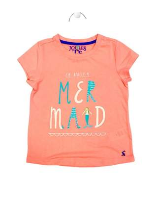 Joules Mermaid T-Shirt