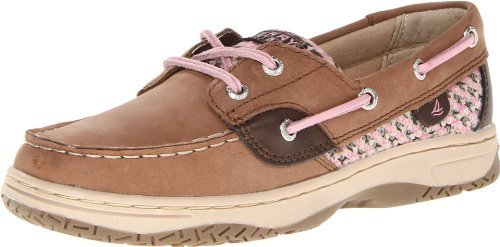 Sperry Bluefish Boat Shoe (Little Kid/Big Kid)