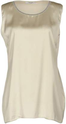 Kangra Cashmere Tops - Item 12035288RT