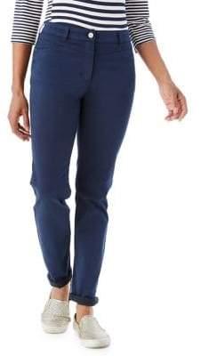 Olsen Mona Slim Pants
