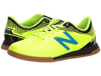 New Balance JSFDIv3 Indoor Soccer (Little Kid/Big Kid)