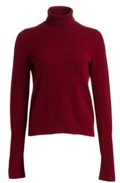 3.1 Phillip Lim Cashmere Turtleneck Sweater