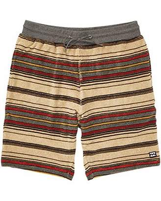 Billabong Men's Flecker Ensenada Short