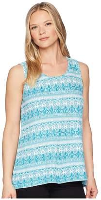Aventura Clothing Delphi Tank Top Women's Sleeveless