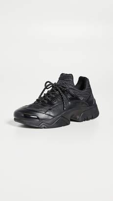 Kenzo Sonic Low Top Sneakers