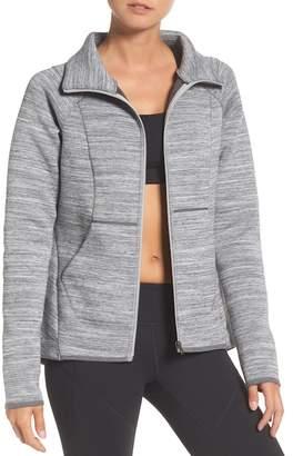 Zella Interval Training Jacket