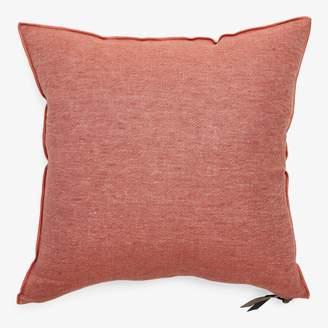 Maison de Vacances Washed Linen Pillow Clay
