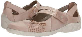 Rieker R3428 Liv 28 Women's Shoes