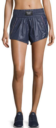 Heroine Sport Sport High-Rise Performance Shorts