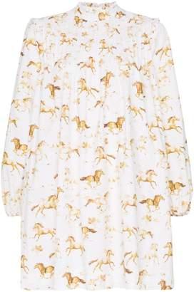 Ganni Weston dress