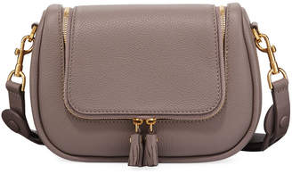 Anya Hindmarch Vere Small Soft Leather Satchel Bag