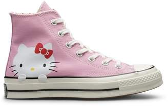 Converse x Hello Kitty Women's CHUCK 70 HI