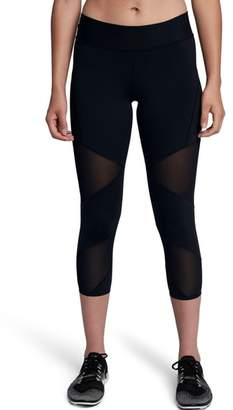 Nike Fly Lux Crop Leggings