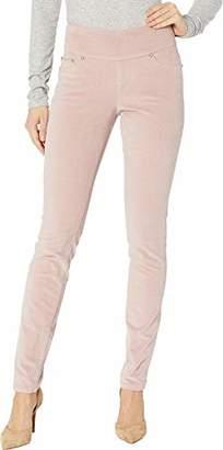 Jag Jeans Women's Nora Skinny Pull On Pant in Soft Touch Velveteen