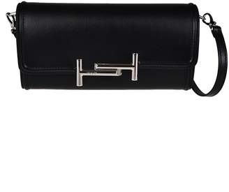 Tod's Double T Clutch