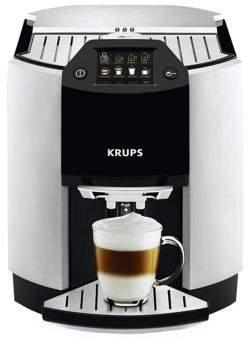 Krups Barista Espresso-Coffee Machine