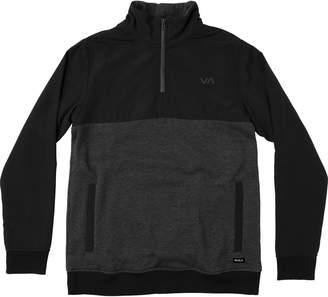 RVCA Top Off Fleece Pullover - Men's