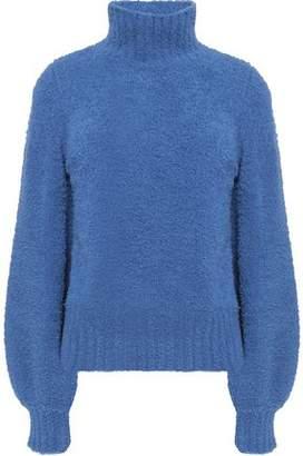 Zimmermann Wool-blend Turtleneck Sweater
