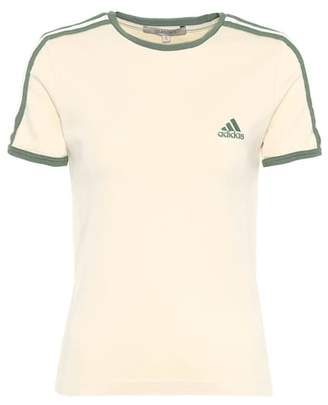 Yeezy X adidas cotton T-shirt (SEASON 5)