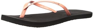 Reef Women's Bliss Flip-Flop $17.09 thestylecure.com