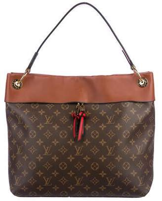 Louis Vuitton Brown Magnetic Closure Handbags - ShopStyle 4856945ab6