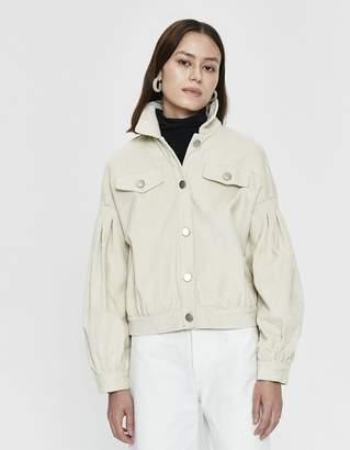 Farrow Shannon Button Up Jacket