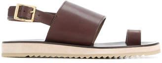 A.P.C. Rome sandals