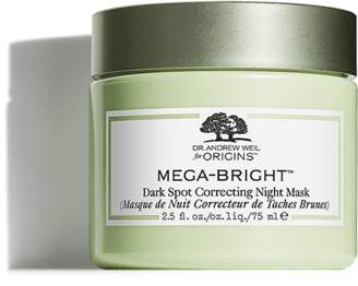 Origins Dr. Andrew Weil for OriginsTM Mega-Bright Dark Spot Correcting Night Mask