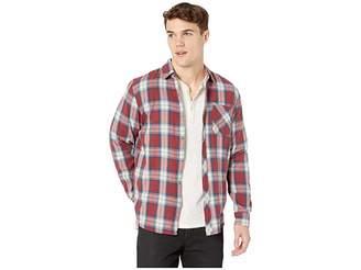 Rip Curl Holmes Flannel Shirt
