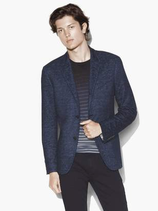 John Varvatos Notch Lapel Jacket