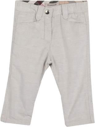 Burberry Casual pants - Item 13117084VI