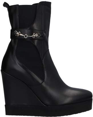 Cesare Paciotti 4US Ankle boots - Item 11515215JA