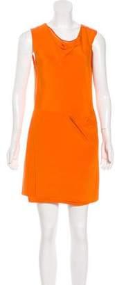 3.1 Phillip Lim Silk Mini Dress