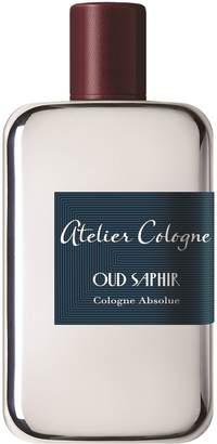 Atelier Cologne Oud Saphir (Pure Perfume)