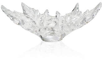 Lalique Grand Champs-Elysees Bowl, Clear