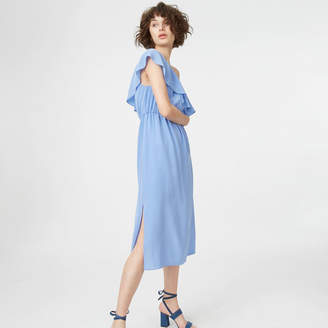 Club Monaco Hanitah Silk Dress