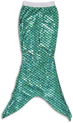 shade critters PALM BEACH Mermaid Swim Skirt