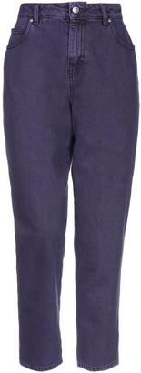 Vicolo Denim pants - Item 42736406JI