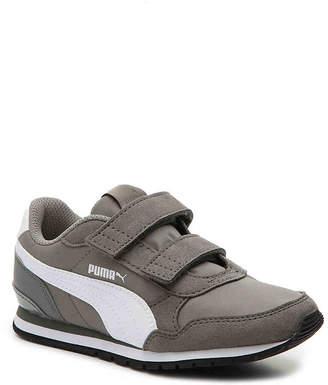 Puma ST Runner V2 Toddler & Youth Sneaker - Boy's