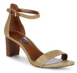 Nine West Pruce Woven Sandals