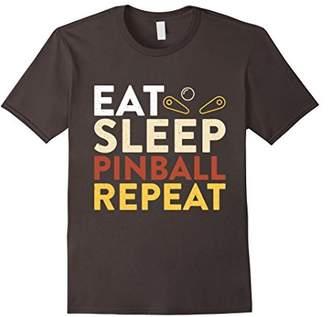 Funny Pinball Machines Gamer Shirt Gift | Gaming Shirt