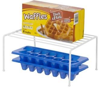 IRIS USA IRIS Wire Fridge/Freezer Helper Shelf, White