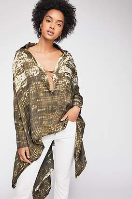 Nicholas K Serius Silk Shirt