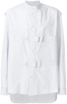 Damir Doma striped shirt