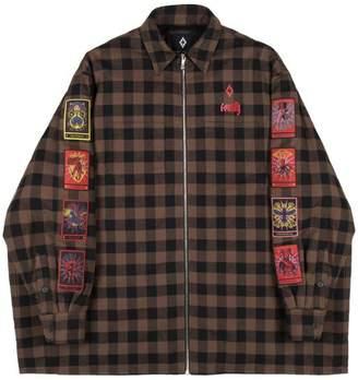 Marcelo Burlon County of Milan Tarot Shirt